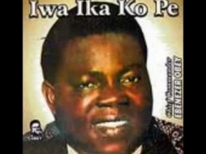 Ebenezer Obey - Iwa Ika Ko Pe